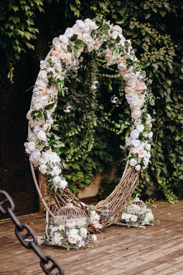 Свадьба Мюнхгаузен - фото №13