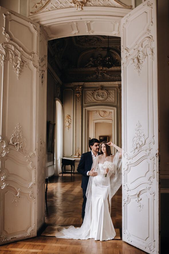 Свадьба Киевлян в Одессе - фото №54