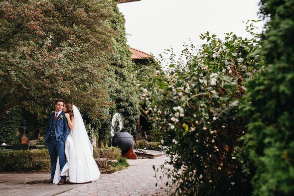 Свадьба Мюнхгаузен - фото №9