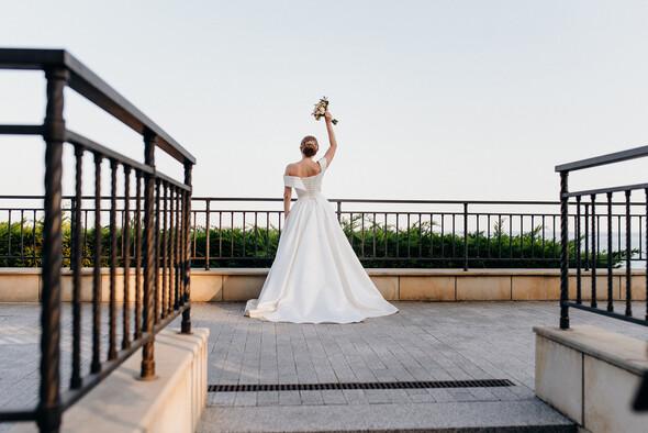 Камерная свадьба для двоих - фото №70
