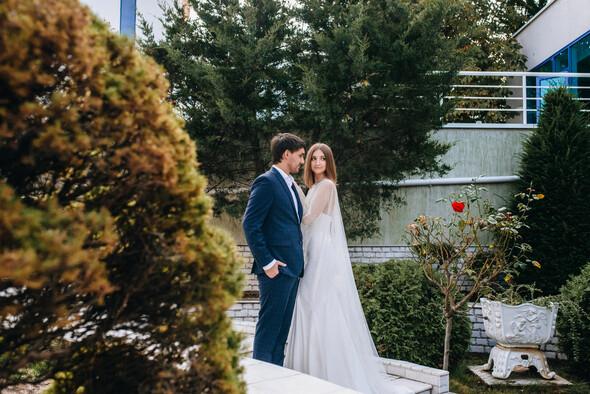 Свадьба Киевлян в Одессе - фото №35