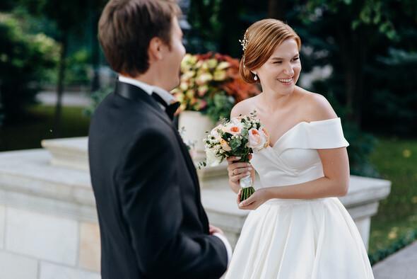 Камерная свадьба для двоих - фото №87