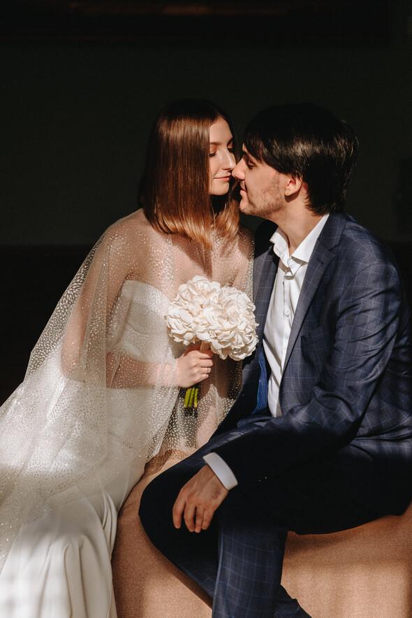 Свадьба Киевлян в Одессе - фото №61