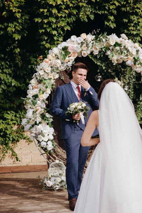 Свадьба Мюнхгаузен - фото №4