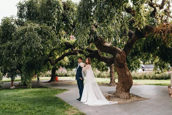 Свадьба Киевлян в Одессе - фото №85