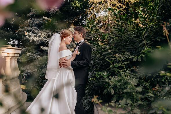 Камерная свадьба для двоих - фото №38