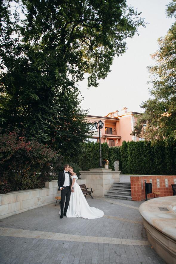 Камерная свадьба для двоих - фото №82