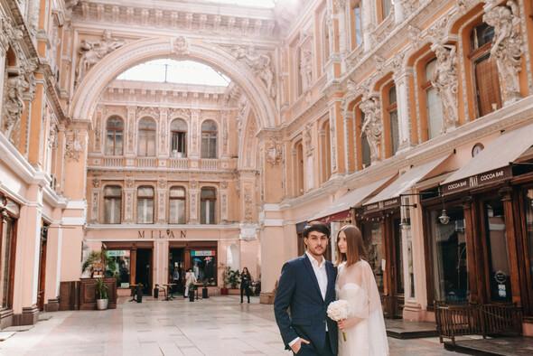 Свадьба Киевлян в Одессе - фото №78