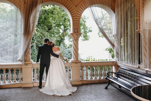 Камерная свадьба для двоих - фото №58