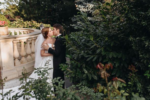 Камерная свадьба для двоих - фото №45