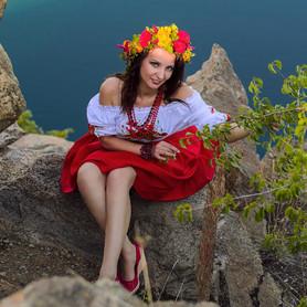 Анастасия Худан