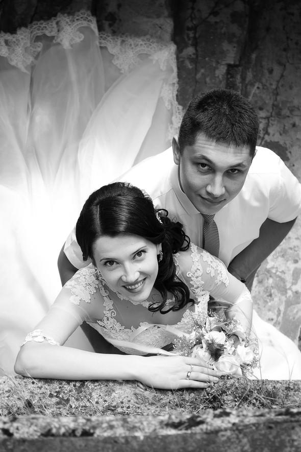 Наташа и Сережа - фото №6