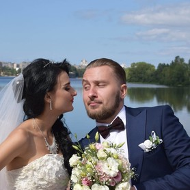 ArtSanami - свадебное агентство в Киеве - портфолио 5