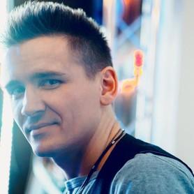 Сергей Демченко - музыканты, dj в Киеве - портфолио 4