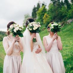 Love story - декоратор, флорист в Виннице - фото 1