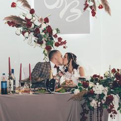 Love story - декоратор, флорист в Виннице - фото 2