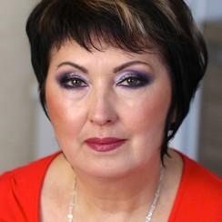 Марина Преподобная - стилист, визажист в Запорожье - фото 1
