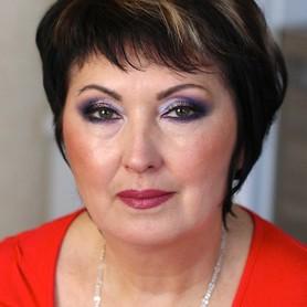 Марина Преподобная - стилист, визажист в Запорожье - портфолио 1