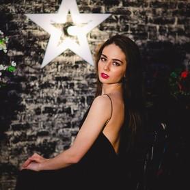 Марина Преподобная - стилист, визажист в Запорожье - портфолио 3