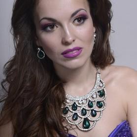 Марина Преподобная - стилист, визажист в Запорожье - портфолио 2