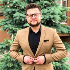 Павел Туптинский - ведущий в Киеве - портфолио 5