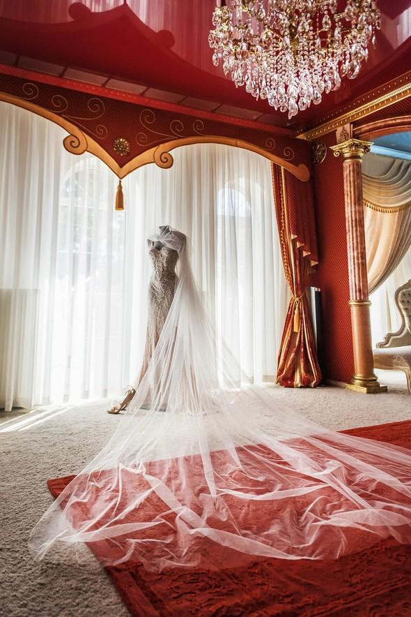 Утро невесты Ангелины - фото №11