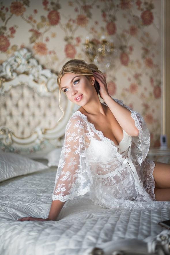 Утро невесты Ангелины - фото №5