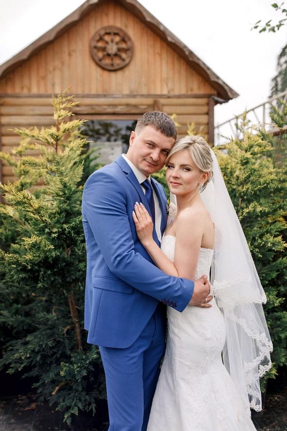 Алексей & Татьяна - фото №28