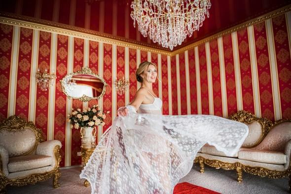 Утро невесты Ангелины - фото №10
