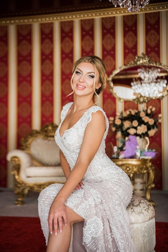 Утро невесты Ангелины - фото №14