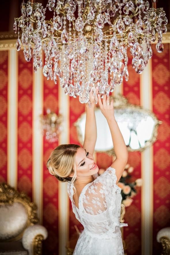 Утро невесты Ангелины - фото №9