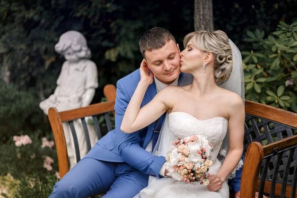 Алексей & Татьяна - фото №32
