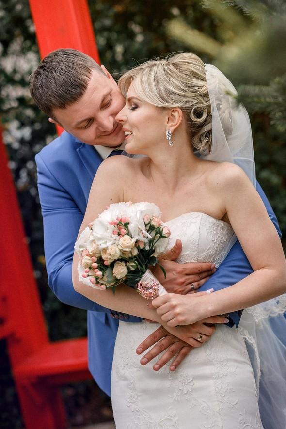 Алексей & Татьяна - фото №38