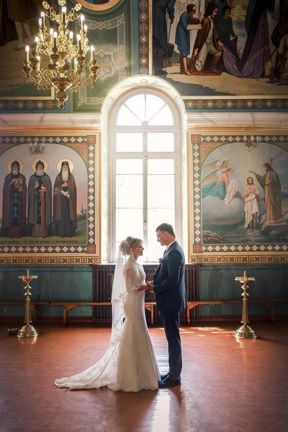 Алексей & Татьяна - фото №11