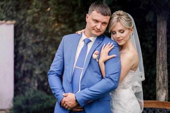 Алексей & Татьяна - фото №36