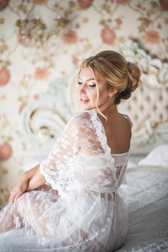Утро невесты Ангелины - фото №3