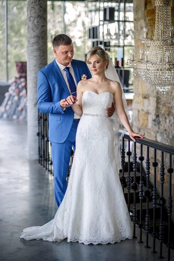 Алексей & Татьяна - фото №17