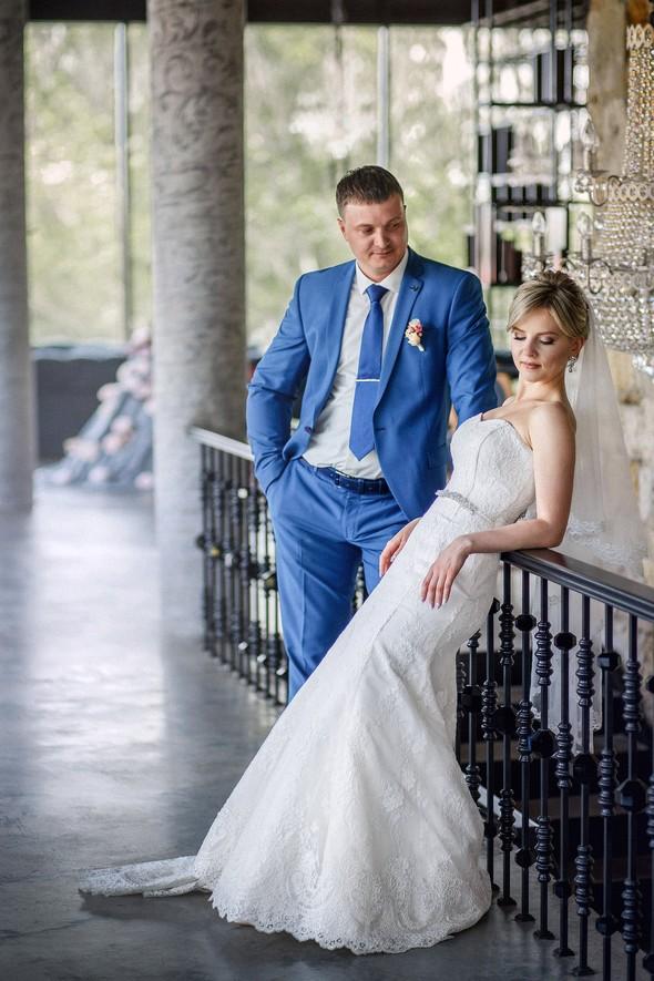 Алексей & Татьяна - фото №21