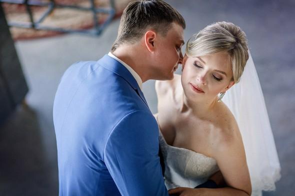 Алексей & Татьяна - фото №15