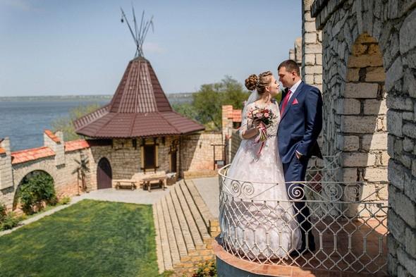 Александр & Алина - фото №57