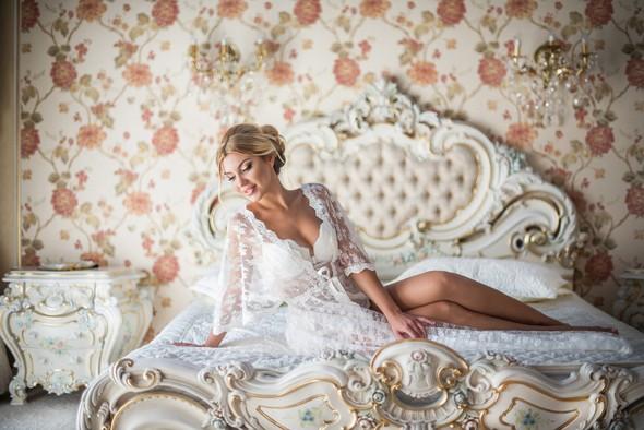 Утро невесты Ангелины - фото №4