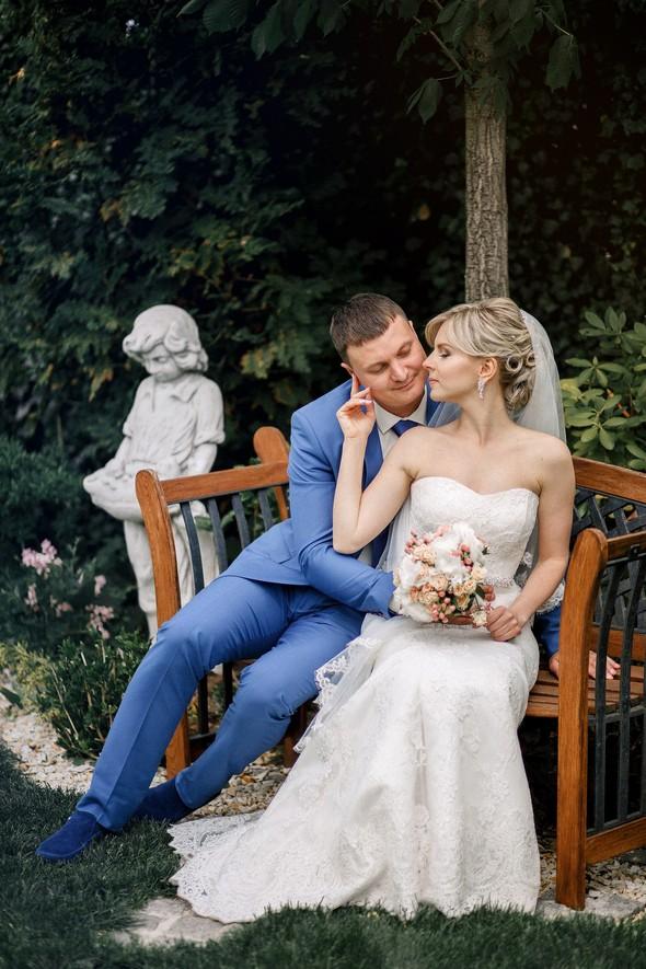 Алексей & Татьяна - фото №35