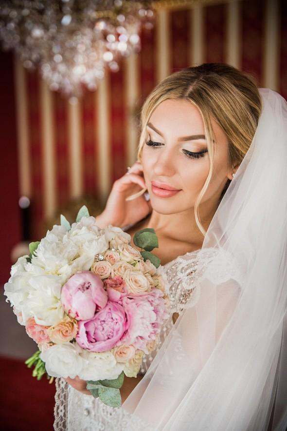 Утро невесты Ангелины - фото №17