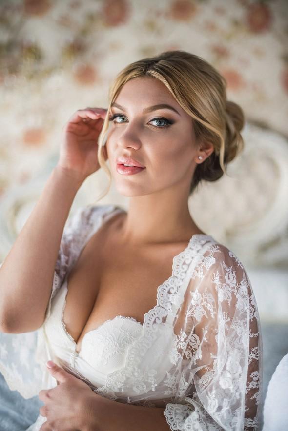 Утро невесты Ангелины - фото №2