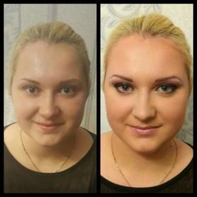 Светлана Lana - стилист, визажист в Киеве - портфолио 3