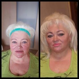 Светлана Lana - стилист, визажист в Киеве - портфолио 4