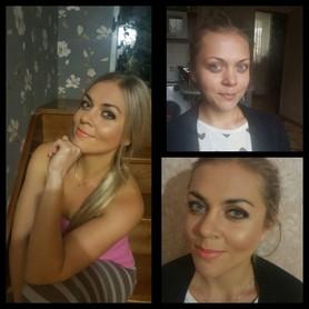 Светлана Lana - стилист, визажист в Киеве - портфолио 6