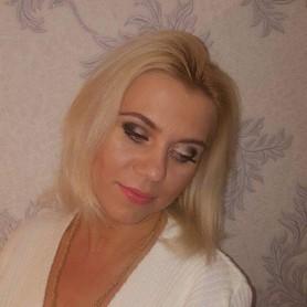 Светлана Lana - стилист, визажист в Киеве - портфолио 2