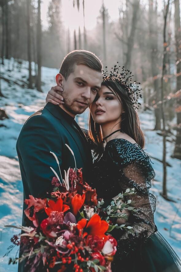 Ірина і Влад - фото №5
