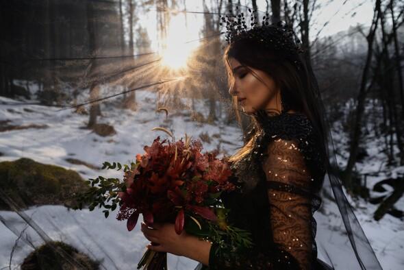 Ірина і Влад - фото №12